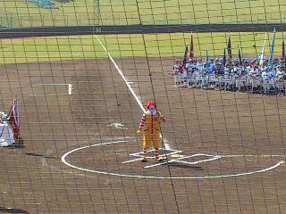 学童野球香川県大会始まる!