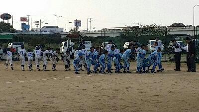 新人戦県大会スタート